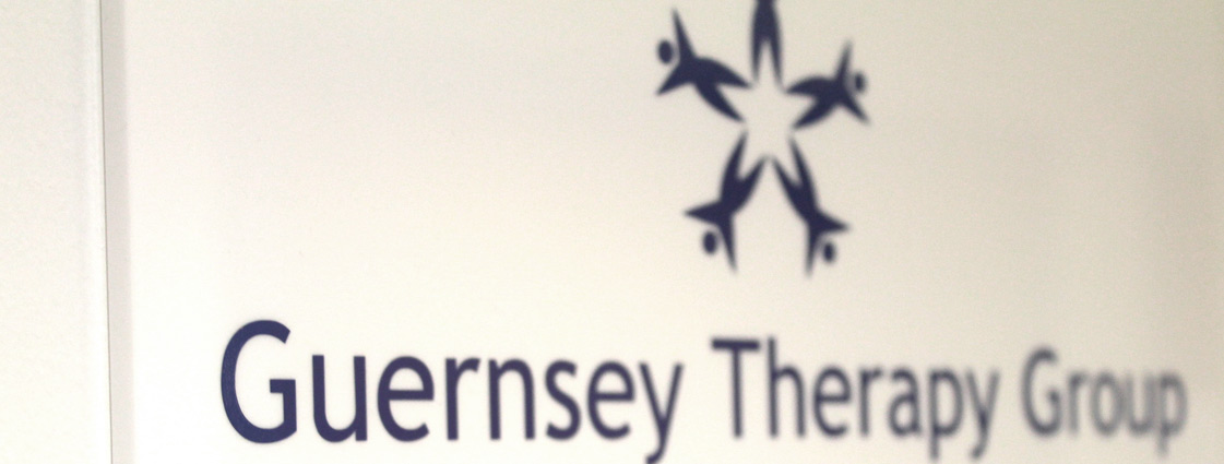 Guernsey Therapy Group
